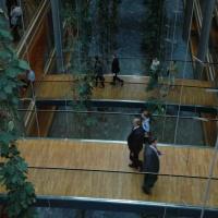 Le siège du Parlement européen au fil des temps. Une longue série d'escarmouches