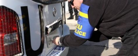N°06. EULEX Kosovo. Un déploiement difficile. Contexte politique délicat