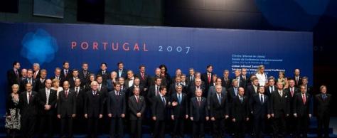 N°09. Le Traité de Lisbonne : un lent accouchement