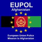 Logo EUPOL_AFGHANISTAN