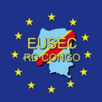 La mission civile de soutien à la réforme de la sécurité « EUSEC RD Congo » (fiche)