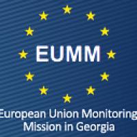 N°44. EUMM Georgia. Des Européens face à la Russie