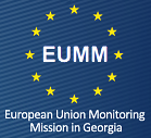 Logo EUMM Georgia