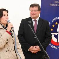 Suèdois et Tchèques négocient un nouveau contrat de location de Gripen