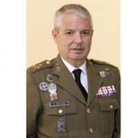 Nouveau directeur de l'armement en Espagne