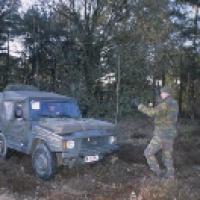 L'armée belge se rééquipe en jeeps 4×4