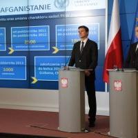 Le plan d'équipement du ministère polonais de la Défense
