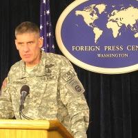 Un nouveau commandant à l'US Africa Command