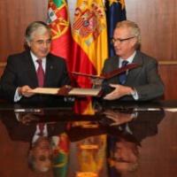 Rapprochement espagnol et portugais dans la Défense