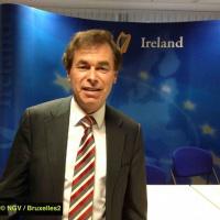 L'Europe doit se préparer à l'après-Bachar (Alan Shatter)