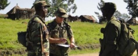 N°12. La formation des militaires somaliens (EUTM Somalia) (V4)