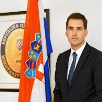 Un nouveau vice-ministre de la Défense en Croatie