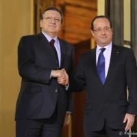 Le Mali à l'agenda de la rencontre Hollande-Barroso