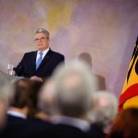Une harmonisation plus grande de la politique étrangère (Gauck)
