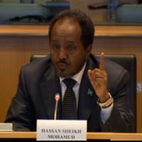 Après 22 ans d'anarchie, un gouvernement permanent. Les priorités du président somalien (maj)