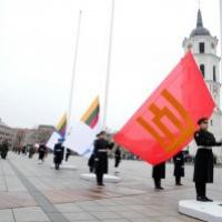 La Lituanie veut pousser la défense européenne