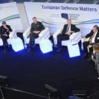 La crise, une opportunité? Pas pour les industriels de défense. L'horloge tourne…
