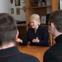 La Lituanie veut augmenter son budget de défense