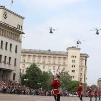 Avions de combat en Bulgarie : dernière phase initiale. Communications et drones demandés