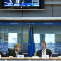 Le futur de la défense européenne selon Rasmussen (Otan)