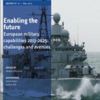Augmenter la coopération européenne une nécessité (étude)
