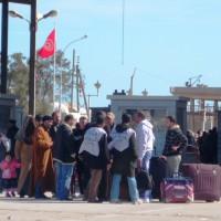 EUBAM Libya, le projet de décision est prêt. Détails