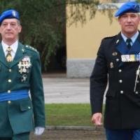 Relais à la Force de gendarmerie européenne