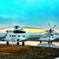 Un marché public d'hélicoptère loupé à EULEX Kosovo = Procès