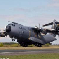Six nations s'engagent pour l'interopérabilité de l'A400M