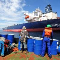 Une opération anti-piraterie dans le Golfe de Guinée ? Peu probable