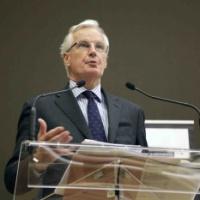 La puissance politique de l'Europe passe par la défense (Michel Barnier)