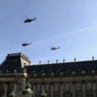 Les NFH à l'armée belge en retard de livraison. L'industriel à l'amende