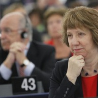 N°19. Catherine Ashton, un mandat raté malgré tout