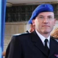 Un nouveau chef adjoint (français) pour EUPOL COPPS