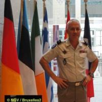 La mission EUTM Mali à mi-parcours (gén. Guibert)
