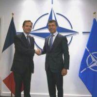 Carnet (12/13.09.2013) Espagne-Le Drian-OTAN-Somalie