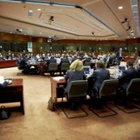 Au Conseil des Affaires étrangères (21 octobre 2013)