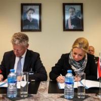 Accord belgo-néerlandais sur la police aérienne. Une «révolution copernicienne»