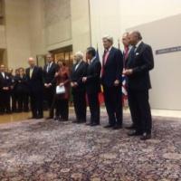 L'accord de Genève sur le nucléaire iranien. Des engagements respectifs
