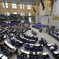 La coalition allemande définit son programme. PESC renforcée et coopération européenne