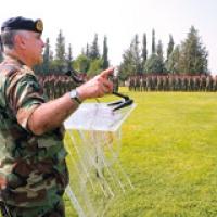 L'UE veut accroitre son soutien aux Forces armées libanaises