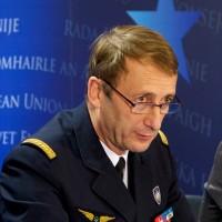 Les cinq priorités des CHOD pour le sommet Défense (De Rousiers)