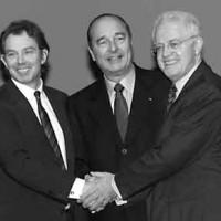 Il y a quinze ans ! Le sommet franco-britannique de Saint Malo 1998