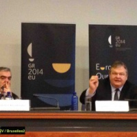 Face aux migrations et aux crises, une politique extérieure plus ciblée (Venizelos)