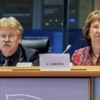 L'inventaire «étranger» de Catherine Ashton : Ukraine, Moldavie, Géorgie, Bosnie, Libye et Centrafrique
