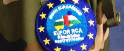 N°25. EUFOR Rca, une «vraie» opération d'interposition