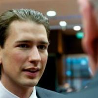 Bosnie. Un cri alarme à laquelle l'Europe doit répondre (Sebastian Kurz)