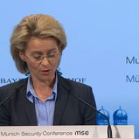 Les 28 ministres de la Défense de l'UE (et de l'OTAN). Le who's who (V6)
