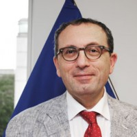 Le cabinet de Federica Mogherini. Who's who