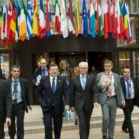 Le message européen : dialogue, sanctions… et après ?